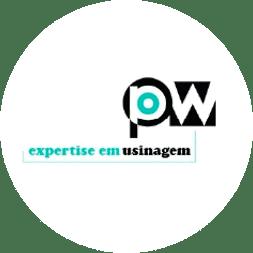PW Usinagem